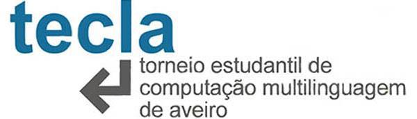 Tecla: Torneio Estudantil de Computação Multilinguagem de Aveiro