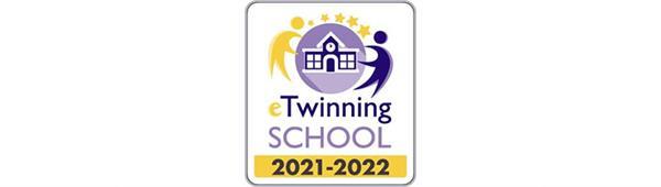 Escola eTwinning 2021-2022